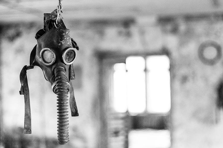 comparatif masque a gaz