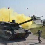 La France envisage de moderniser sa flotte de chars Leclerc