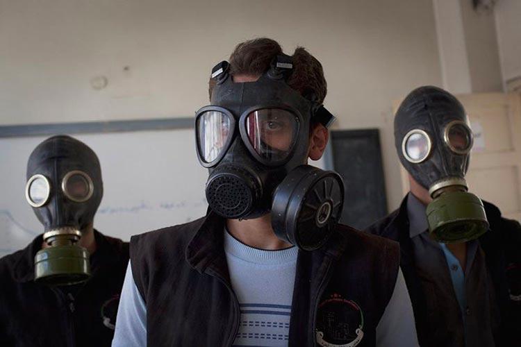 masque a gaz pas cher