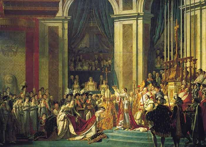mort de napoleon bonaparte
