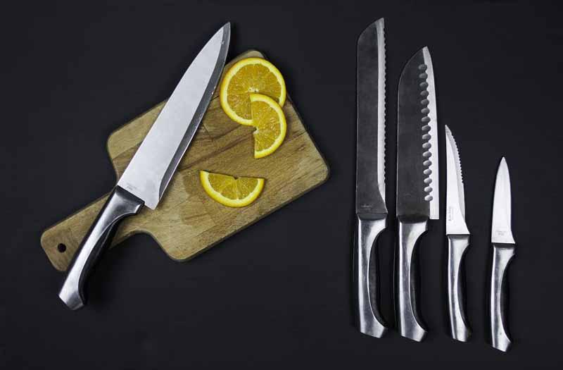 achat couteau japonais