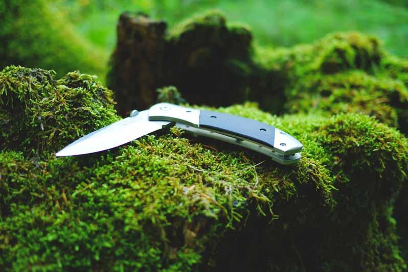 comparatif couteau de chasse