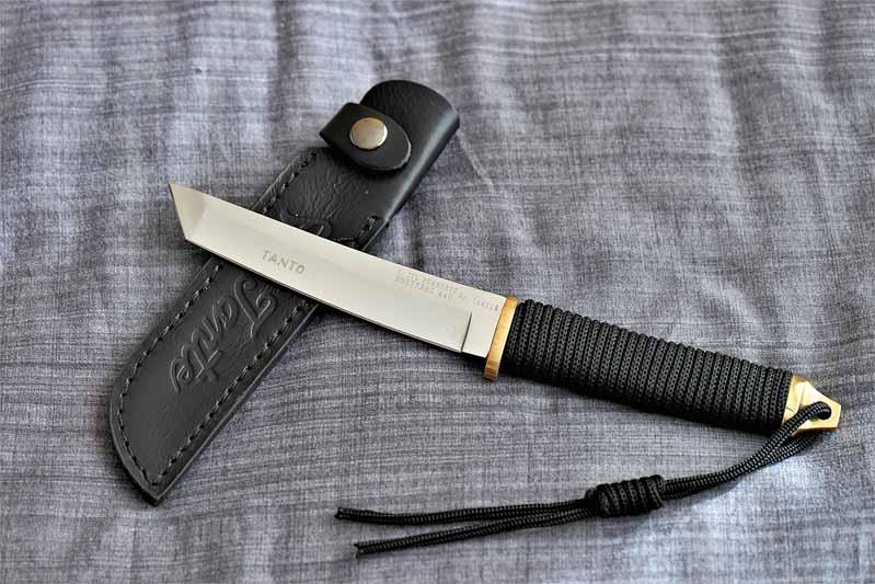 comparatif couteau japonais