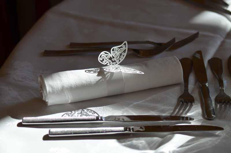 couteau papillon pas cher