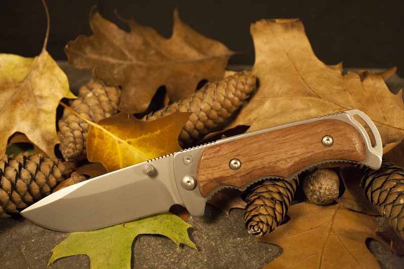 meilleur couteau de chasse