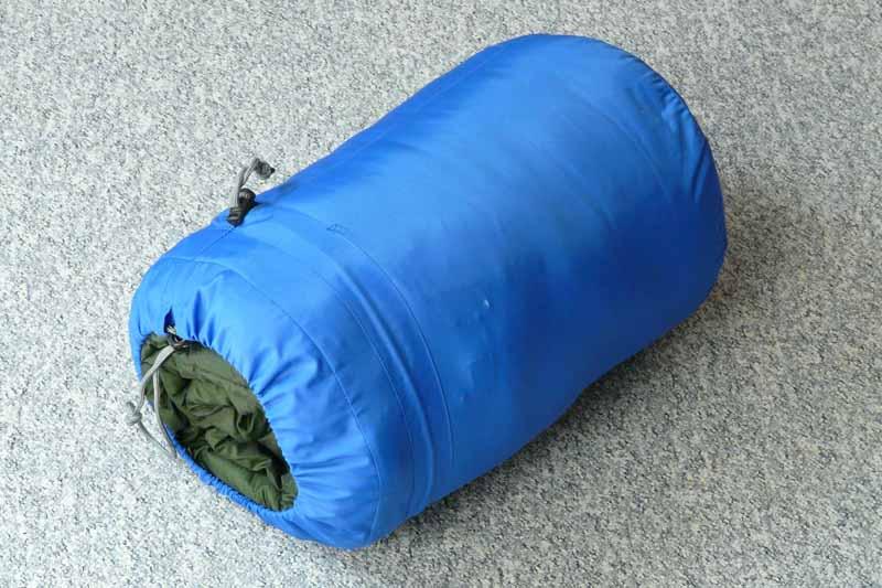 prix sac de couchage