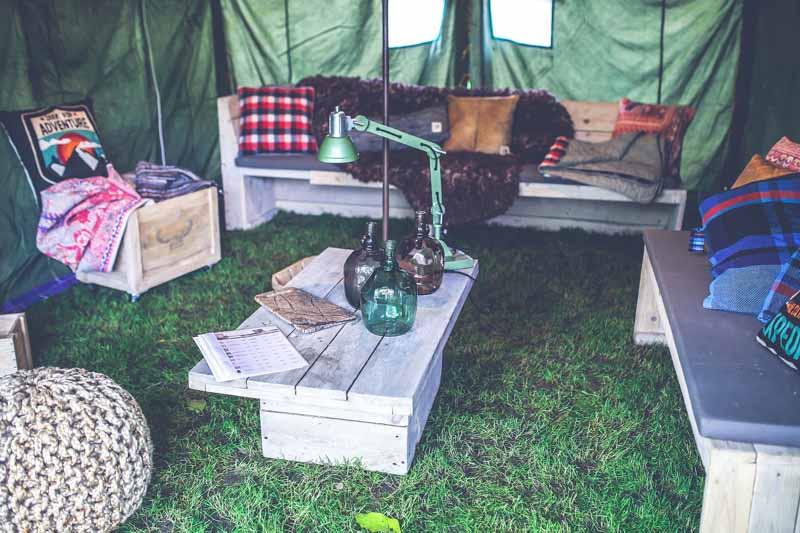 table de camping pas cher