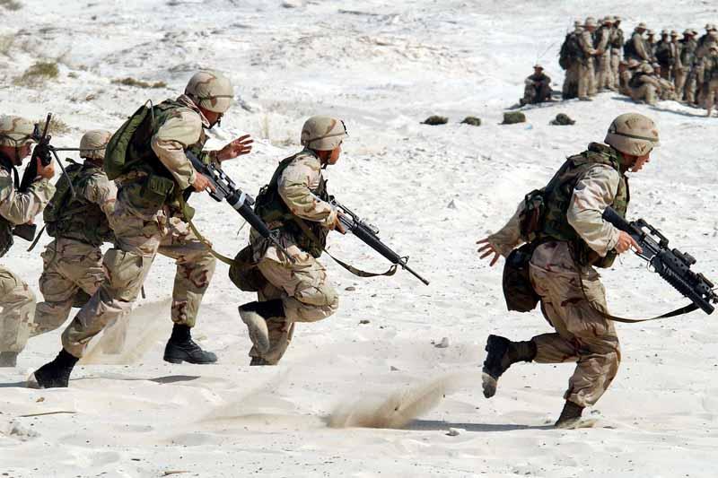 achat veste militaire