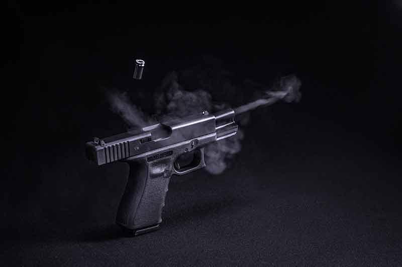 Comment nettoyer votre arme de poing ?