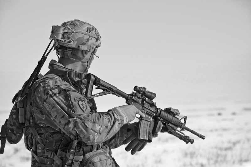 comparatif veste militaire