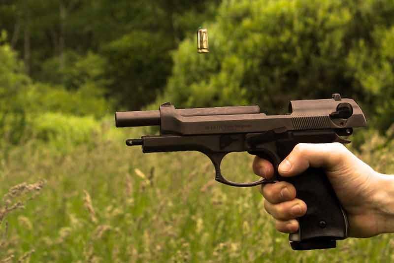 Législation française sur les armes - 5 choses à savoir