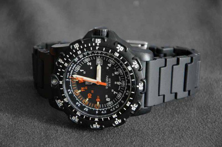meilleur montre militaire