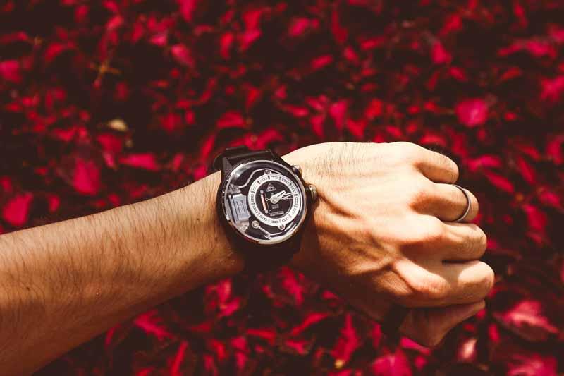 montre militaire pas cher