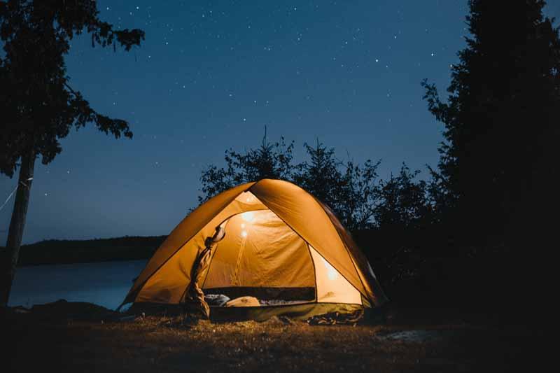 achat matelas camping
