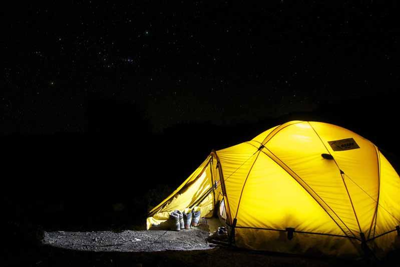 comparatif matelas camping