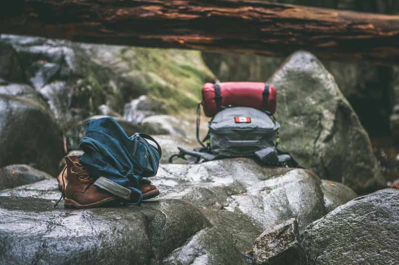 matelas camping pas cher