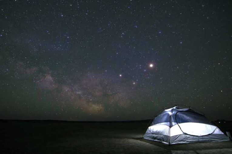 meilleur matelas camping