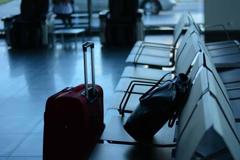 valise cabine pas cher