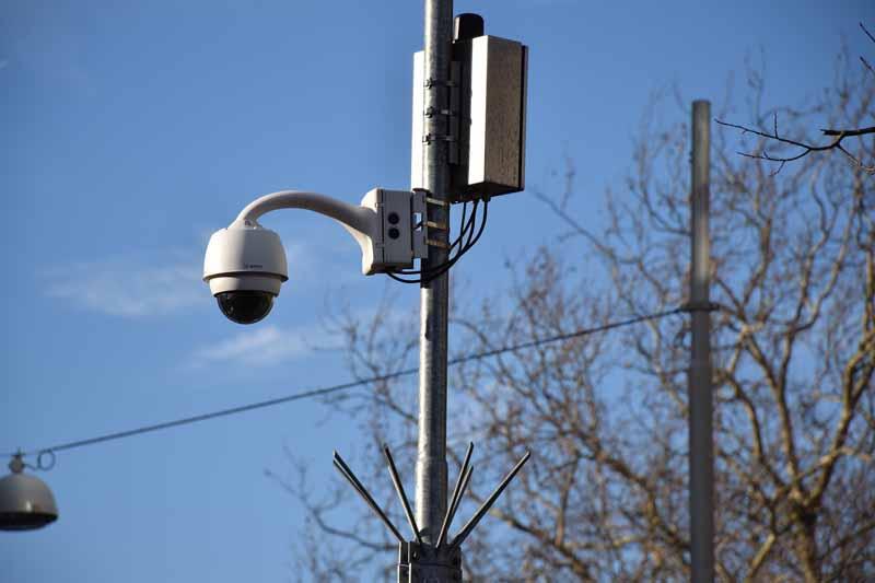avis camera de surveillance