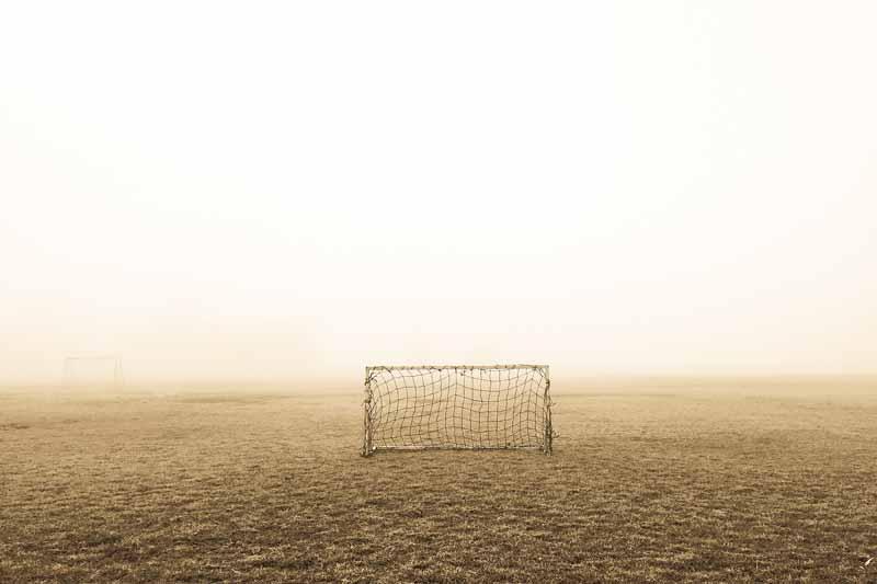 cage de foot pas cher