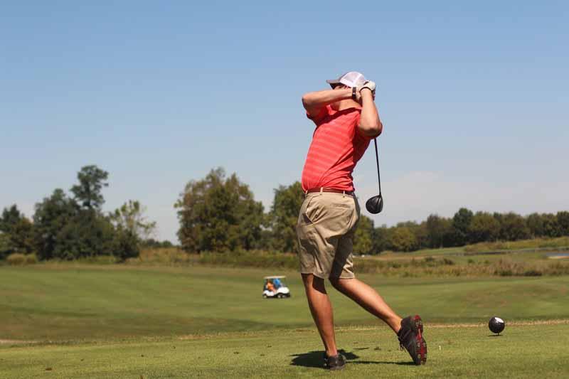 comparatif chariot de golf