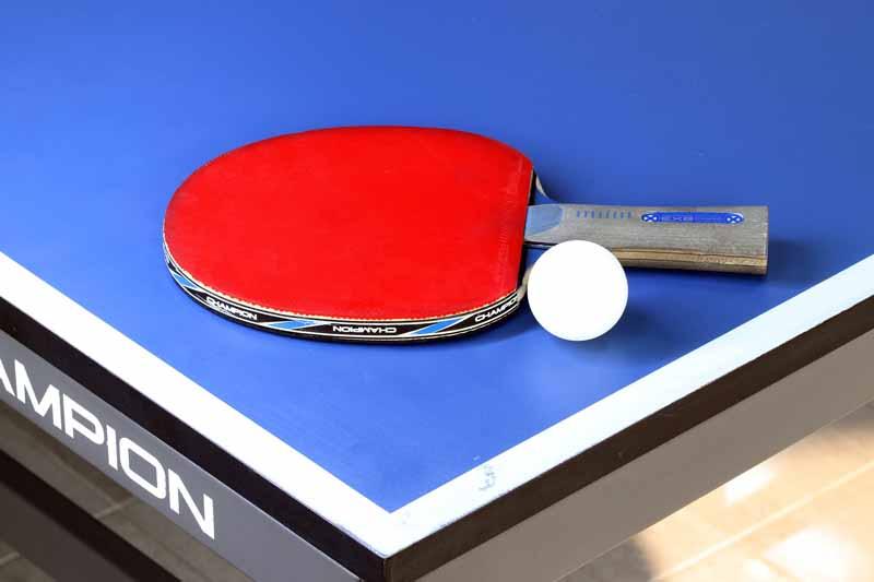 comparatif table de ping pong