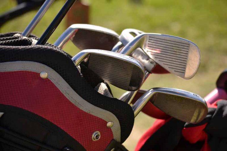 meilleur chariot de golf