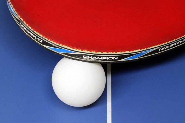 meilleur table de ping pong