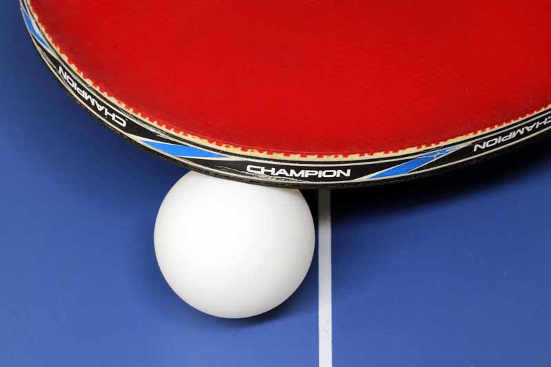 meilleur table de ping pong