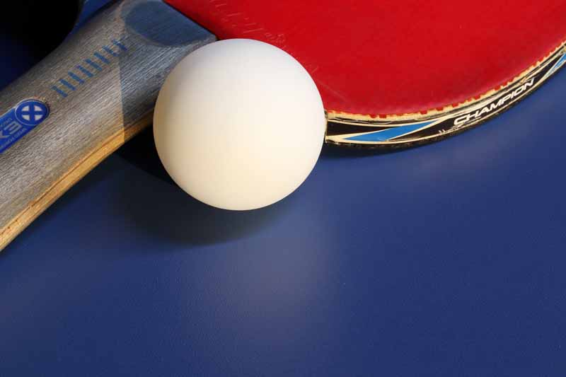 test table de ping pong
