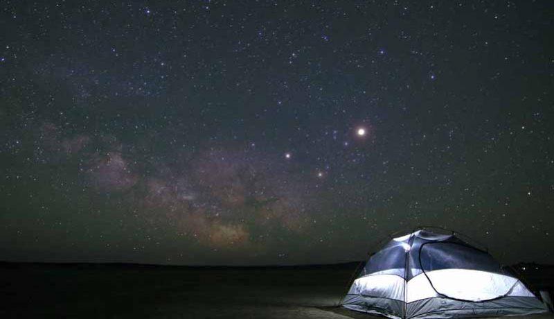 Meilleur matelas camping 2021