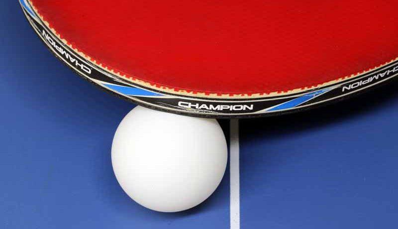 Meilleure table de ping pong 2020