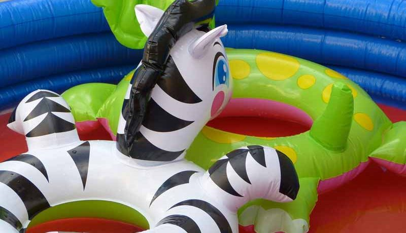 Meilleure piscine gonflable 2021