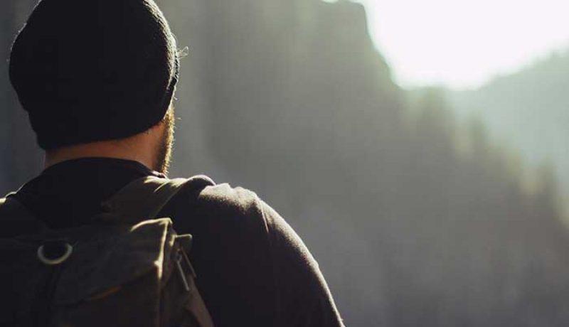Militaires accros de trekking et d'aventures
