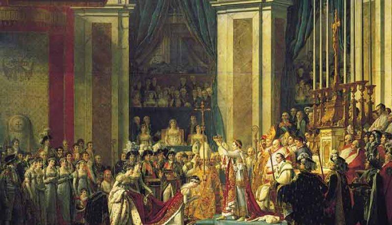 Napoléon est mort d'un cancer de l'estomac, selon une équipe de chercheurs